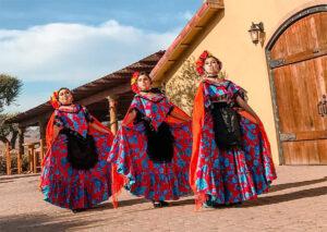 Grupo Folklórico Quetzalén