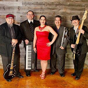 Maya Latin roots band