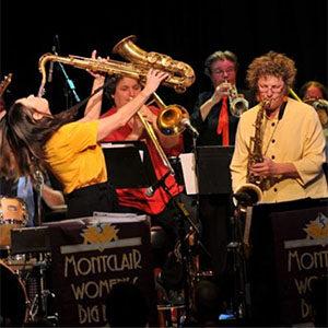 Montclair Womens Big Band