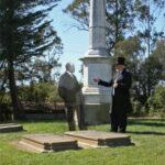 Cemetery Walk Petaluma