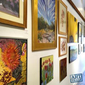 Fulton Crossing Art Trails