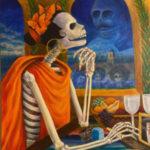 PAC Dia de los Muertos Petaluma