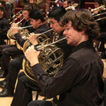 Sonoma State University Music Wind Ensemble