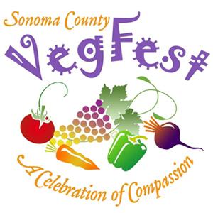 Sonoma County Veg Fest