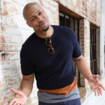 Finesse Mitchell Comedy at Sally Tomatoes in Rohnert Park
