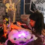 Halloween FUNtazmagoria! at the Children's Museum