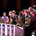 SSU Jazz Orchestra