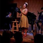 Stella Heath Quartet